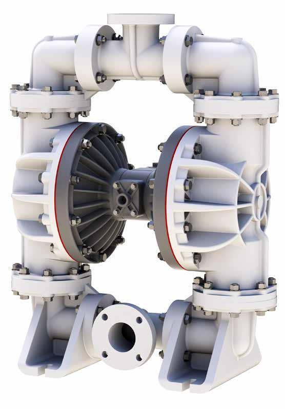 美国versa-matic威马气动隔膜泵