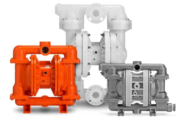 美国wilden威尔顿气动隔膜泵