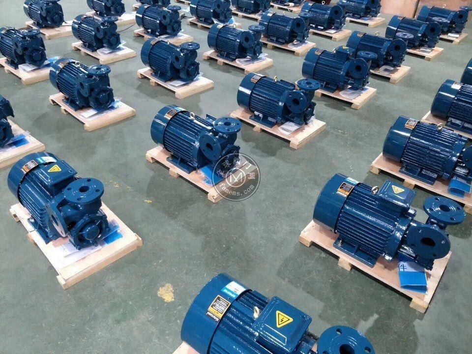石碼廠家供應旋渦泵 直聯自吸渦流泵