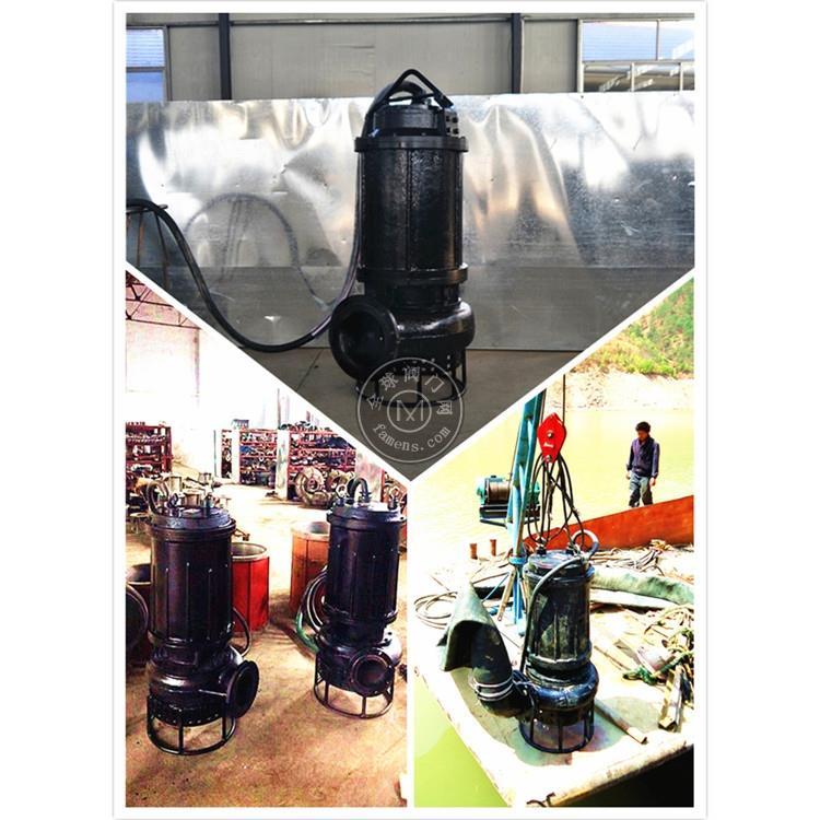 耐磨潛水抽砂泵,采砂泵,泥砂泵