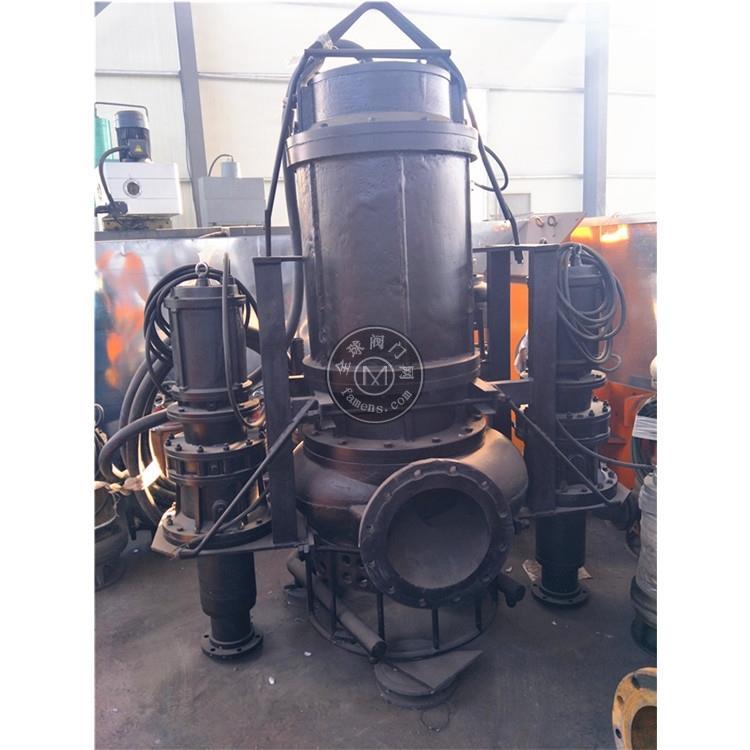 專業淤泥清淤泵,工程排泥泵,水庫吸泥沙泵