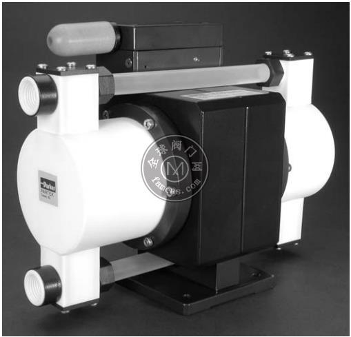 派克PFA/PTFE波紋管泵PARKER PFA/PTFE波紋管泵PP-20