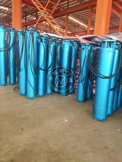 高揚程潛水井用泵-高品深井潛水泵