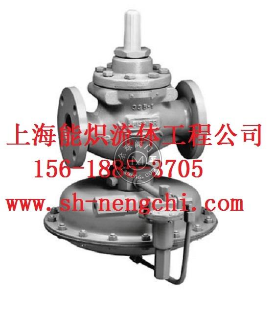 供應FISHER1098-EGR調壓器 美國費希爾調壓器