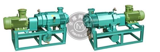 LGB-70變距螺桿真空泵