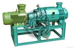 LGB-150變距螺桿真空泵