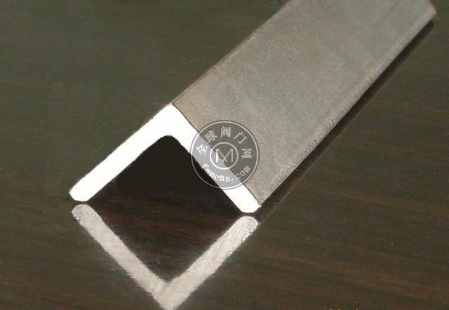 304不銹鋼角鋼 各種不銹鋼型材 價格合理 質量優