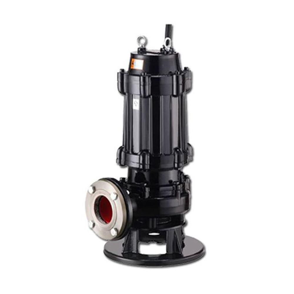 福建格萊富JYWQ自動攪勻式排污泵價格
