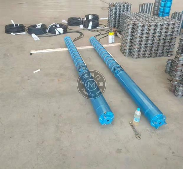 天津熱水深井泵-溫泉泵-地熱深井泵