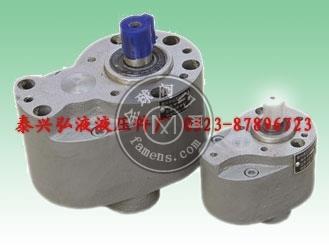 CB-B型低壓齒輪油泵