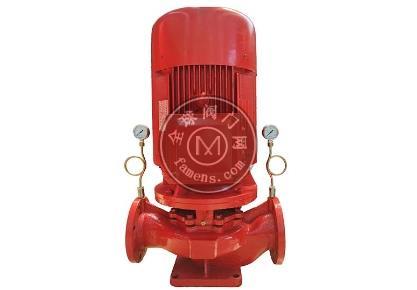 單級消防泵XBD-JUZL