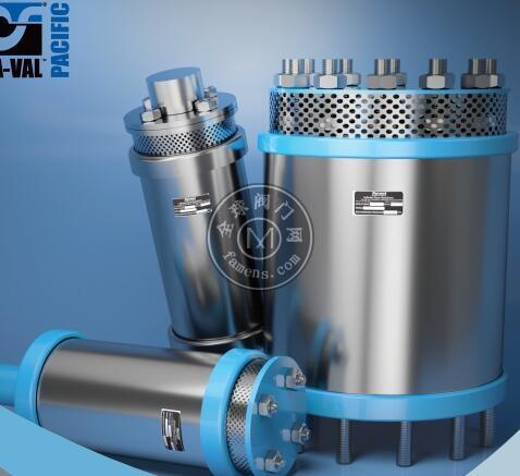 CLA-VAL  AQUA 70-516型 防水陲排氣閥/排氣閥門-正式授權一級專業代理