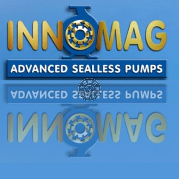 美國INNOMAG磁力泵INNOMAG U-MAG系列
