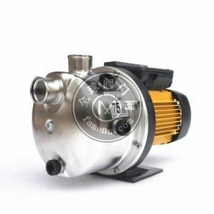 DLT 1300AS泵ESPA亞士霸不銹鋼水泵1.15W加壓泵高揚程自吸泵靜音