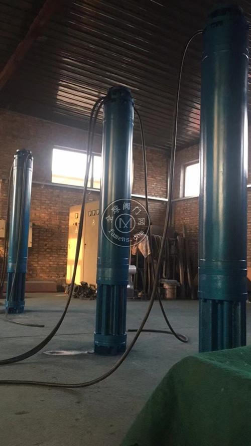 熱水深井泵型號-天津井用潛水泵質量好
