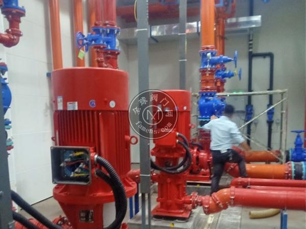 凱泉泵業山西分公司