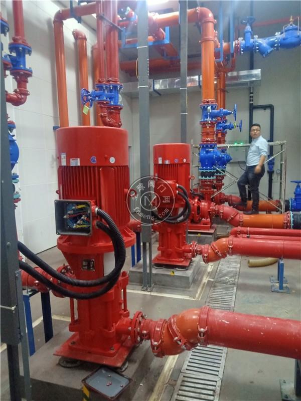 凱泉泵業太原分公司