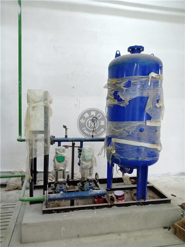 凱泉泵業陽泉分公司