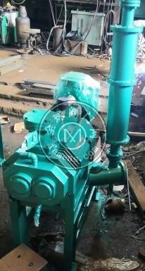 LGB-200螺桿真空泵