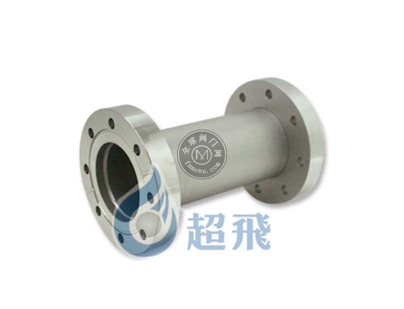 CF 短真空管件