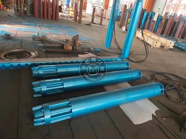 天津井用潛水泵型號-大功率臥式深井泵