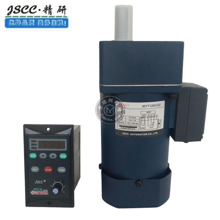 100YB200GY22./100GF20H 精研制动电机