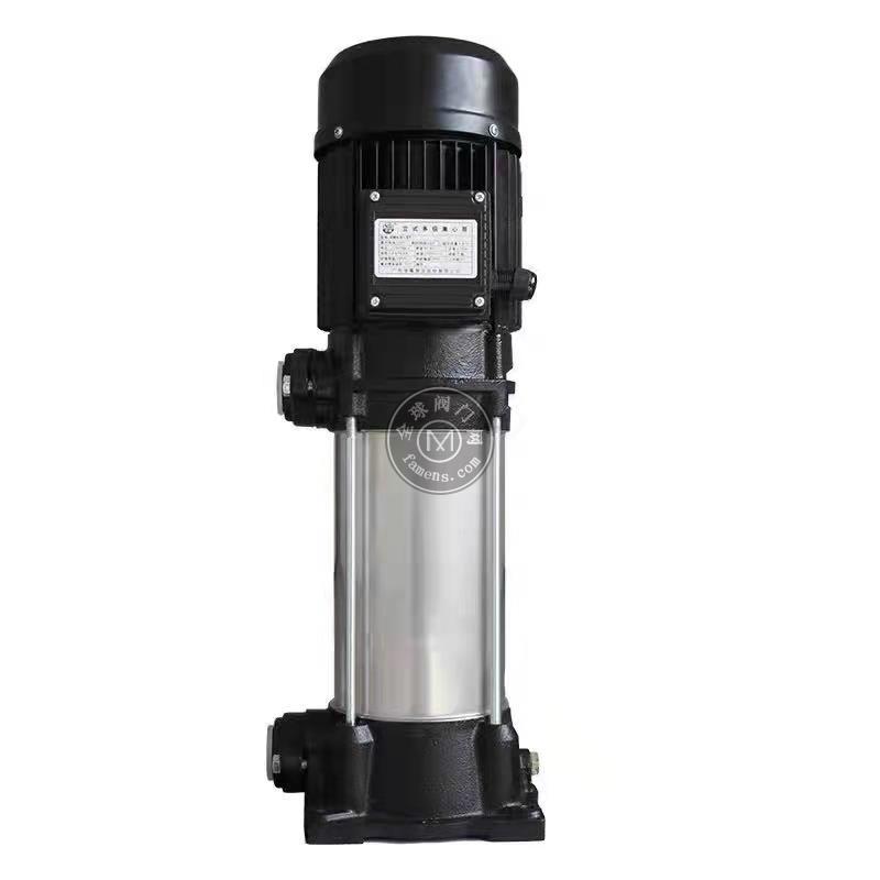 高層增壓恒壓變頻供水設備