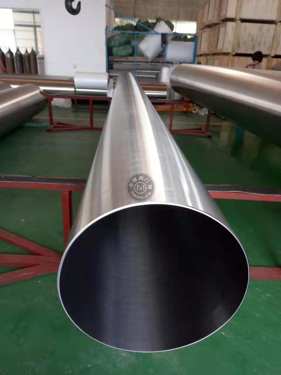 304薄壁不銹鋼水管 卡壓式不銹鋼水管配件廠家