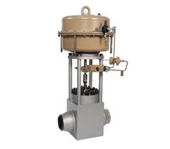 鍋爐定期排污閥