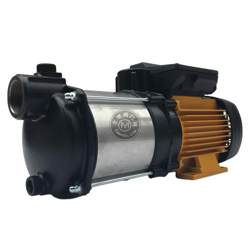 供應PRISMA15 2M泵ESPA西班牙亞士霸泵