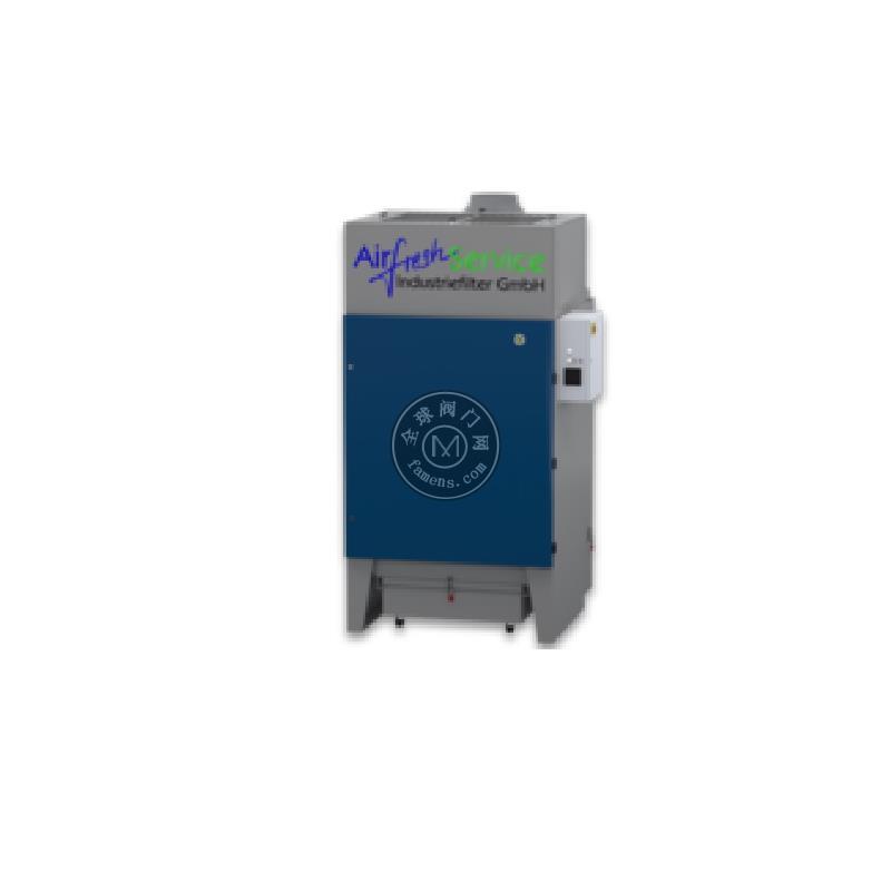 赫爾納供應AirFresh過濾器FMN-V系列