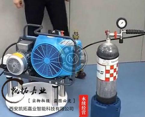 德國寶華呼吸空氣壓縮機西北總代理