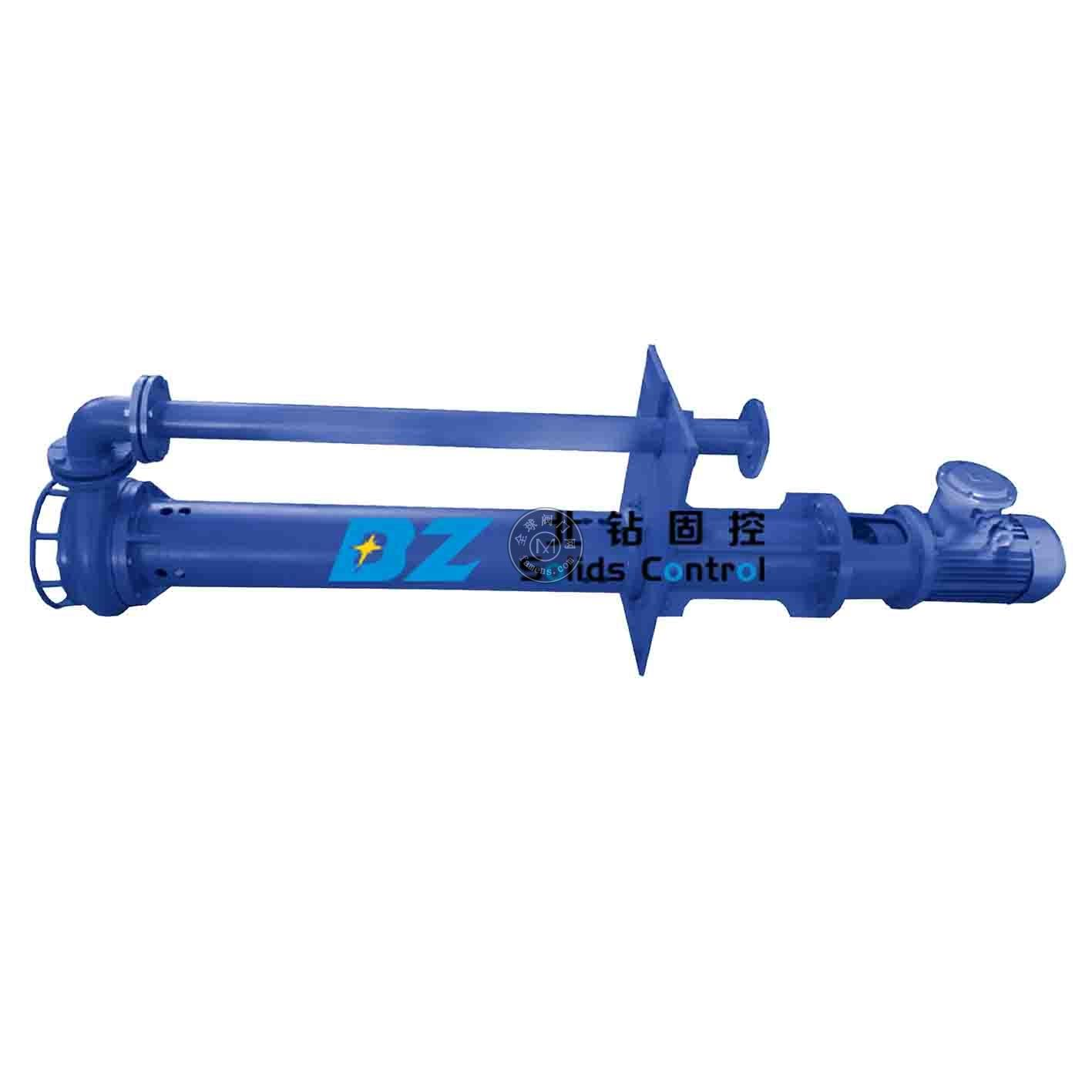 石油鉆采設備北鉆固控設備固控系統液下渣漿泵