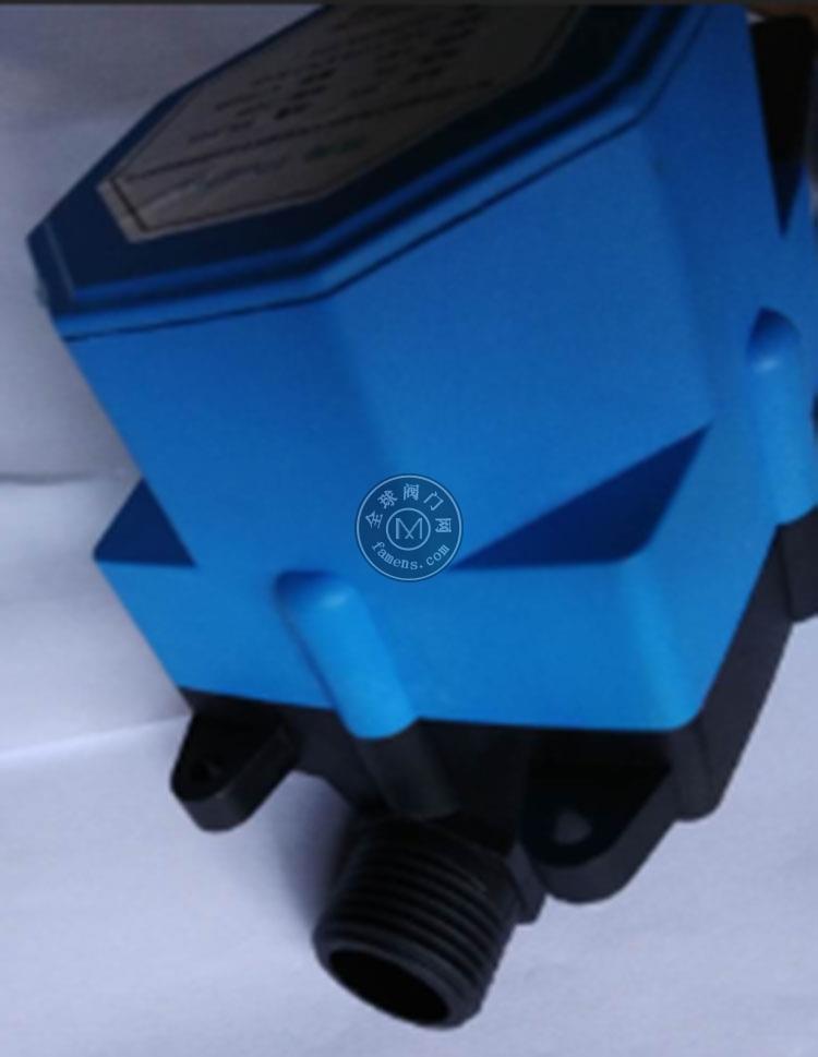 家用靜音增壓泵