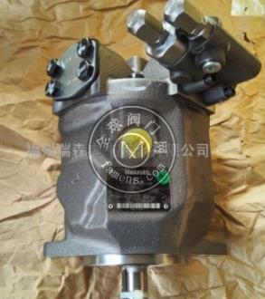 柱塞泵A10VSO28DR/31RPA12N00德制力士樂