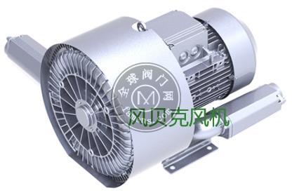 冠克高压鼓风机2HB520-7HH46