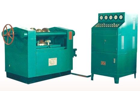 YFS-M型液压阀体毛泵试验台