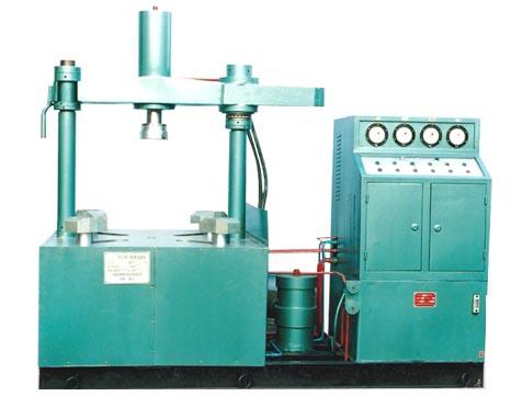 YFS-T型液压阀盖毛泵试验台