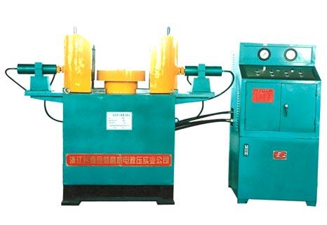 YFS-t型液压井口阀试验台
