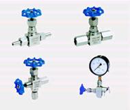 YZ9系列测量管路球阀、截止阀