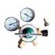阀益通YQQ-352氢气减压器