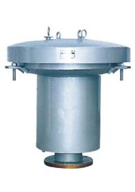 GYA系列液壓安全閥