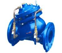 JD745X-10/16/25多功能水泵控制閥