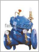 YX741X(720X)BFH104X活塞式减压阀