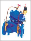 J145X(710X)BFM106X活塞式电动遥控阀