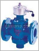 ZL47F自力式流量控制閥