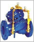 JD745X(760)BFDS101X多功能水泵控制阀