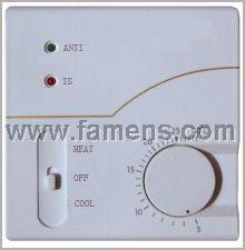 TC-8800型旋钮电子式温度控制器