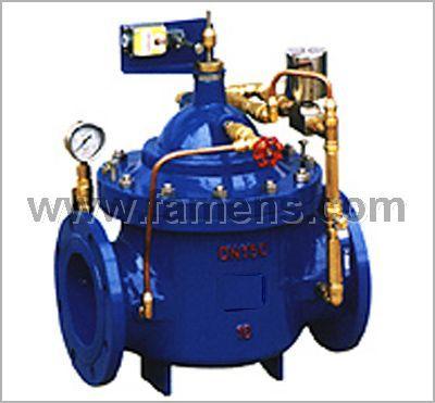 水泵控制阀 HC700X