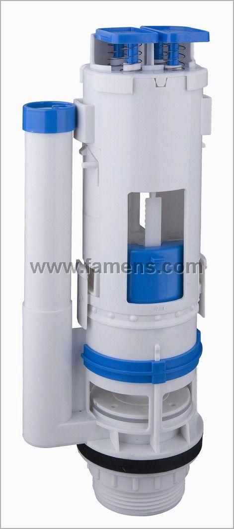马桶排水阀